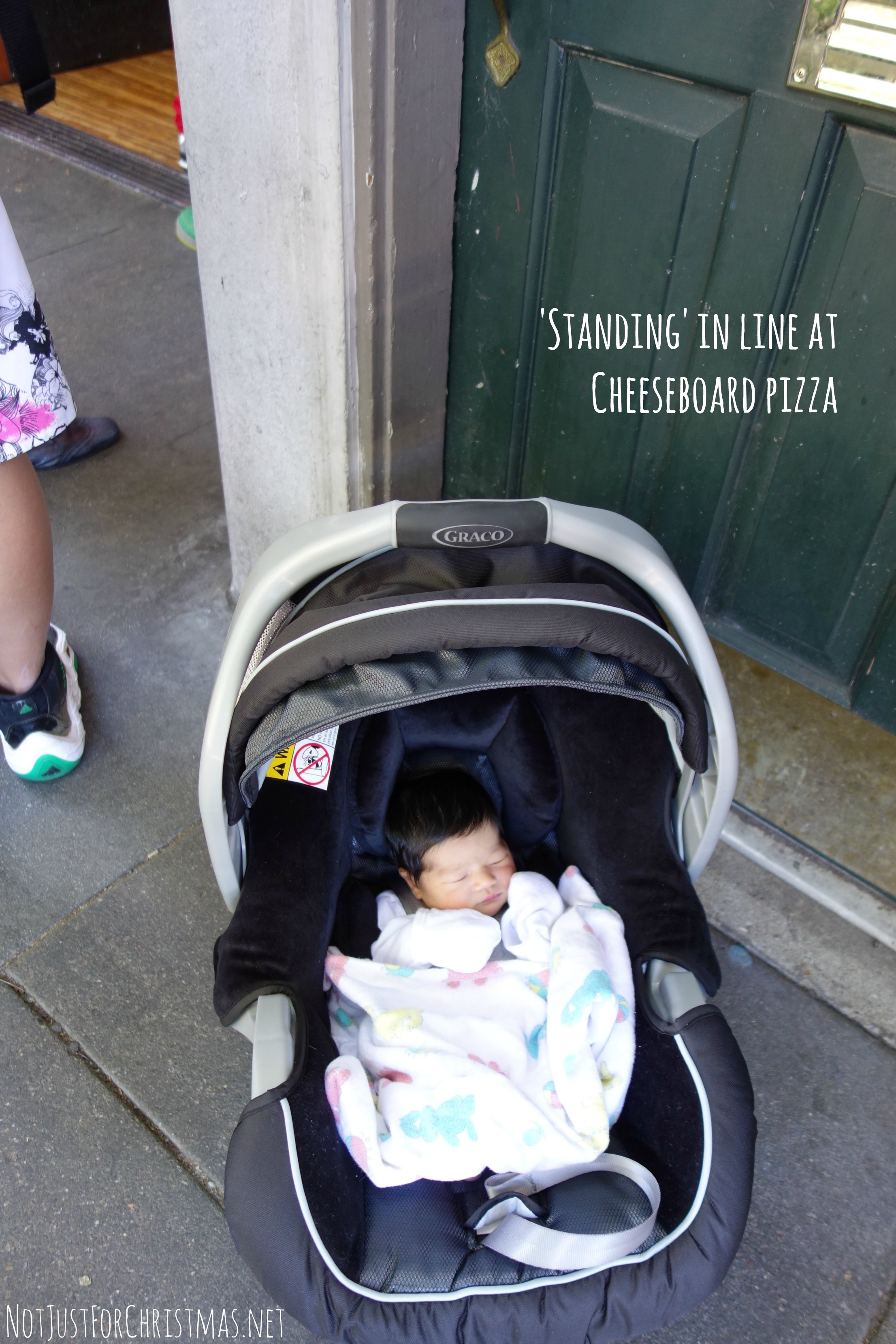 standing in line cheeseboard pizza.jpg